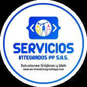 Servicios Integrados PP Soluciones Gráficas y Web